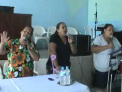 Ministério Yeshua Hamashia Obrigado Jesus