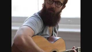 William Fitzsimmons - Leave Me By Myself