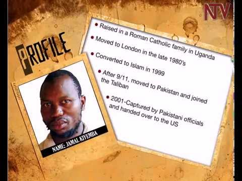 Jamal Kiyemba, former Guantanamo bay detainee, arrested over Kagezi shooting