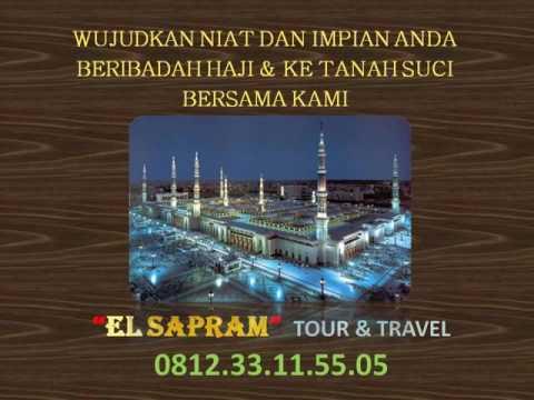 Jual info haji online