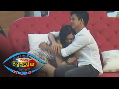 PBB: Jason Abalos says sorry to girlfriend Vickie
