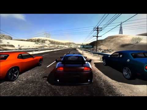 Fast & Furious: Showdown - Challenges - Mexico Drift Battle 10 [HD]