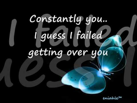 Juris Fernandez - Ill Never Get Over You Getting Over You