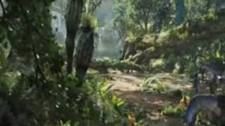 Creating the world of pandora part 3  - James Cameron's Avatar Movie