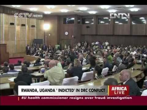 Rwanda and Uganda accused of violating UN resolution.mp4