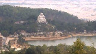 """Hành hương núi Cấm """"Thất sơn nhất đỉnh"""", Châu Đốc - An Giang. (có phụ đề)"""