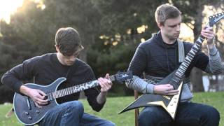 Pangaea - Old Soul (Official Guitar Playthrough)