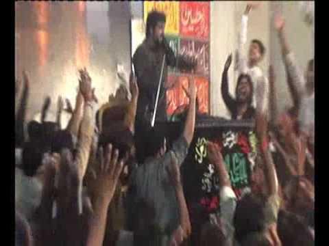 Zakir Ghulam Abbas Jappa Majlis 3 June 2017 Chungi Amar Sadhu Lahore