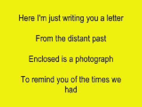 Just Surrender Lyrics Your Life And Mine video