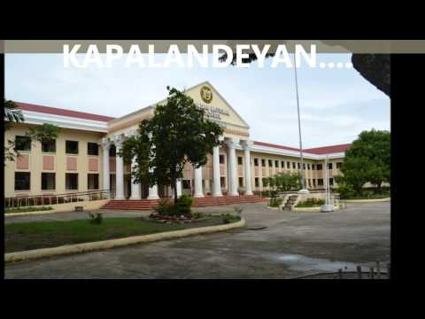Pangasinan Hymn Mnhs.wmv video