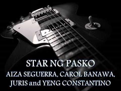 Mymp - Star Ng Pasko