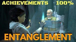 Half-Life 2 (100%) Walkthrough (Chapter 9a: Entanglement)