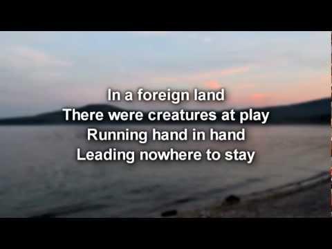 Neil Young   Goin' Back Lyrics