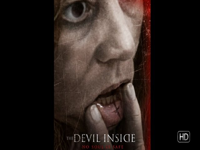 The Devil Inside - Trailer