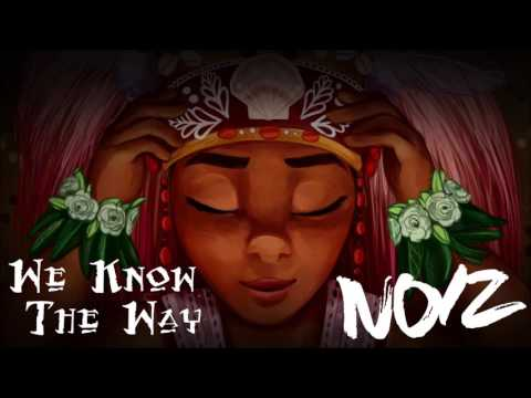 WE KNOW THE WAY (DJ NOIZ REMIX)