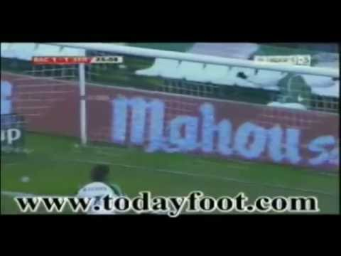 ALGERIE EQUIPE NATIONAL 2012 PREVIEW /ALGERIAN SOCCER TEAM STAR GOAL PREVIEW