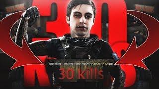 SHROUD INSANE 30 KILL GAME!