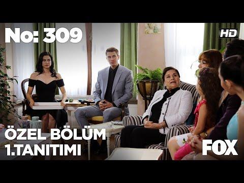 No: 309 - No: 309 Dizi İzle Özel Bölüm 1.Tanıtımı