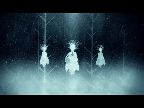 WITCHERY - True North OFFICIAL VIDEO.mp3