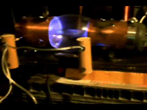 Watch PLASMA REACTOR !