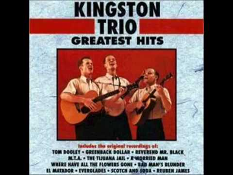 Kingston Trio - Coplas