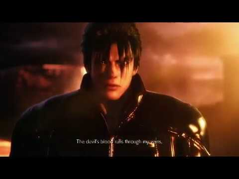 Tekken 7 Final Story Ending (Ultimate Version)