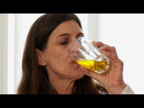 Drinking Your Own Urine - My Strange Addiction video