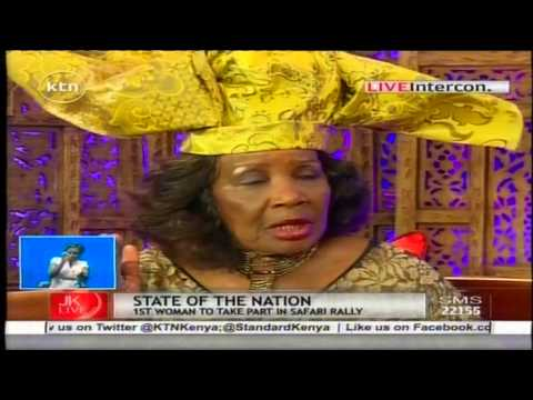 Jeff Koinange Live: With Orie Rogo Manduli on corruption