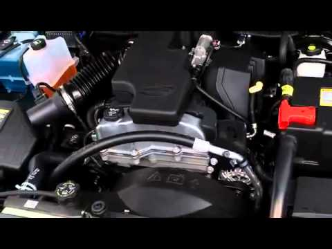 2009 GMC Canyon Video