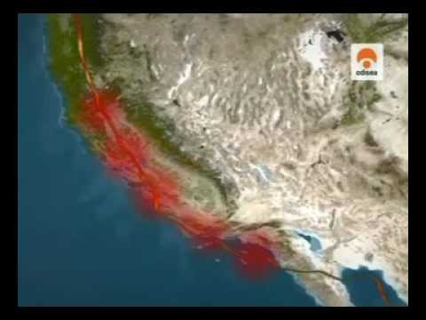 terremotos documental español PARTE 1/4