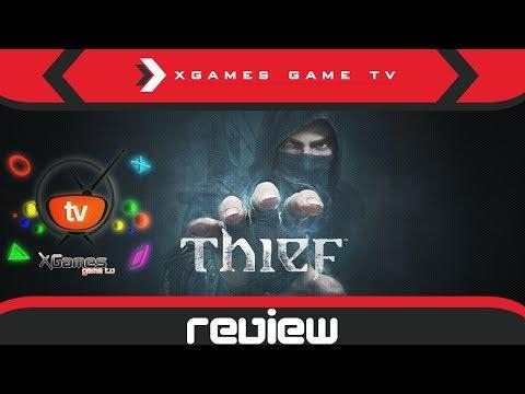 Обзор Thief (2014) (Review)