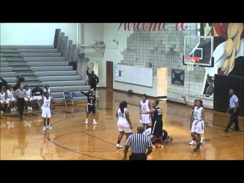 Morgan Muchori Highlights (Riverdale High School)