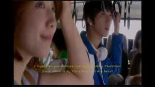 Heartstrings OST - The Day We Fall In Love / To Love Me (english sub)