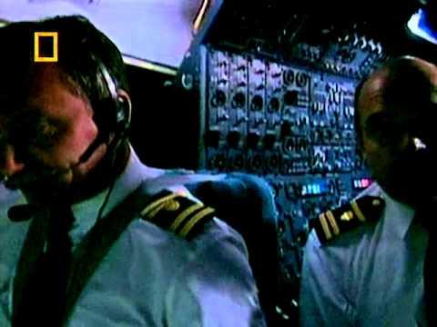 Air Crash Investigations - 1x02 Unlocking Disaster
