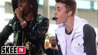 Interview: Justin Bieber talks Believe with DJ Skee