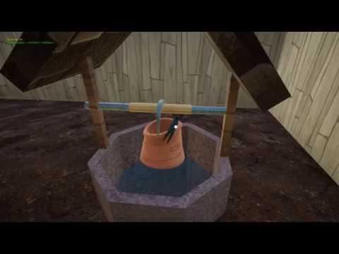 Hello Granny Full Gameplay (UPDATE) (My Mod) | Hello Neighbor Mod