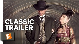 Wild Wild West (1999) - Official Trailer