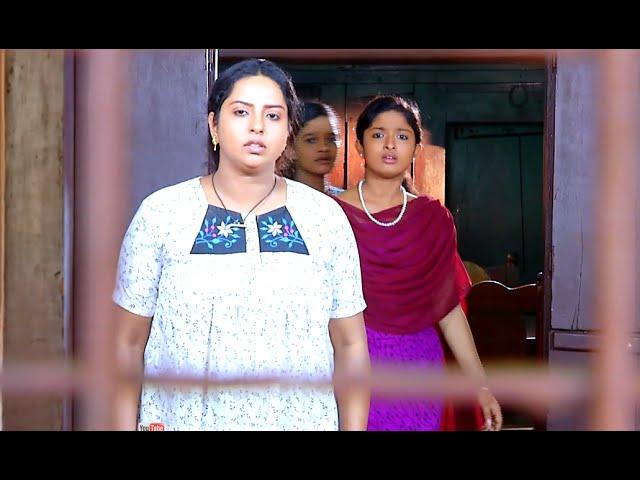 Manjurukum Kaalam | Can Vijayalakshmi oppose Chandramathi? | Mazhavil Manorama