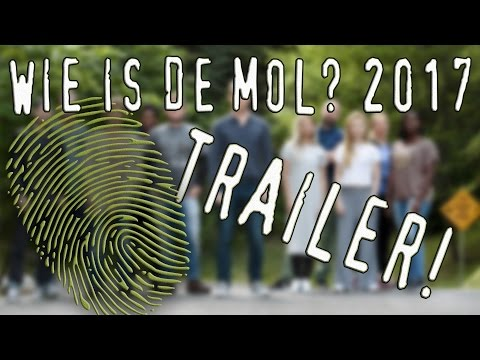 Trailer - Wie Is de Mol? 2017