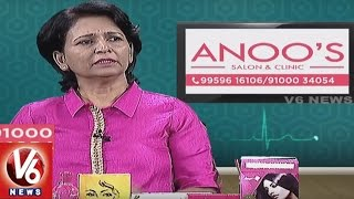 Advance Treatment For Skin Tone | Anoo's Salon & Clinic Services | Good Health | V6 News