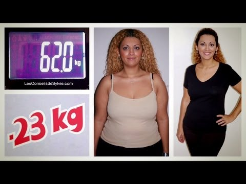 Ep 150 ma perte de poids suivi part 2 vlog - Perte de poids apres retour de couche ...