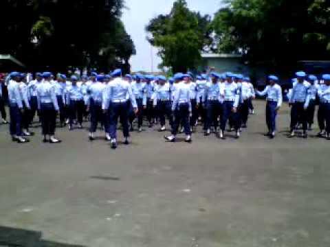 Polisi Militer Indonesia Polisi Militer Tni au