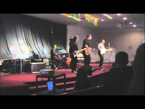 Catapult Worship - Your Grace Is Enough - Elkton Christian Academy - 12/18/2012