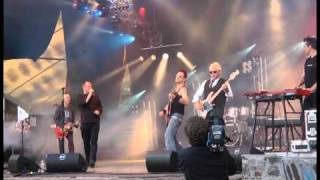 Galahad - Termination  - Night Of The Prog 2010