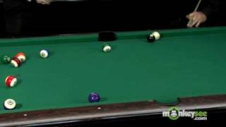 Tips for 8-Ball Pool - Playing Defense