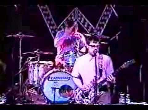 Weezer - Mad Kow