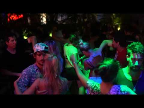 00220 ZoukMX 2016 Social dance Several TBT ~ video by Zouk Soul