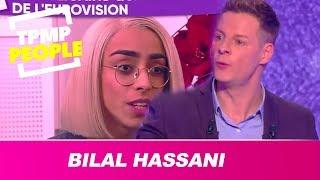 """Matthieu Delormeau sur Bilal Hassani : """"J'ai peur qu'il soit agressé en Israël"""""""