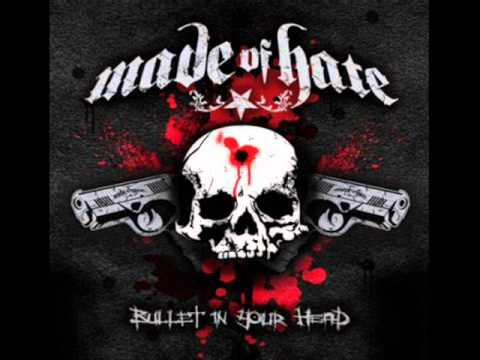 Made Of Hate - On The Edge
