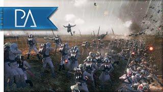BATTLE OF VERDUN - The Great War Total War Mod Gameplay